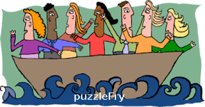 boat full of people riddle
