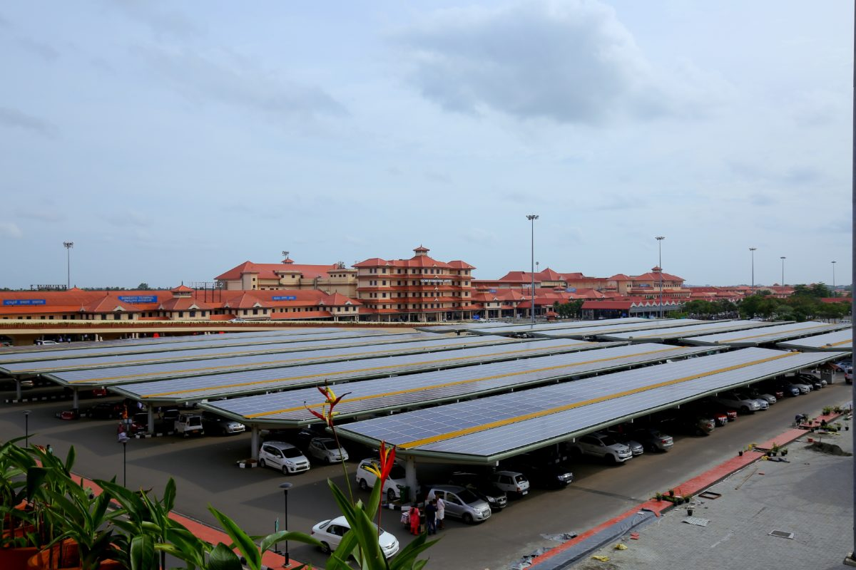 Karpot India: Tata Power Solar Commissions 2.67 Mw Solar Carport Project – Pv Magazine International