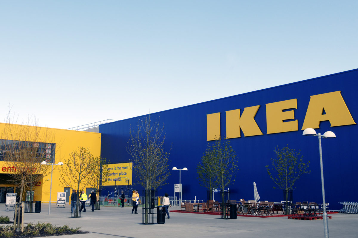 Ikea Freiburg Jobs Ikea Begins Online Sale Of Pv Residential Module Systems In