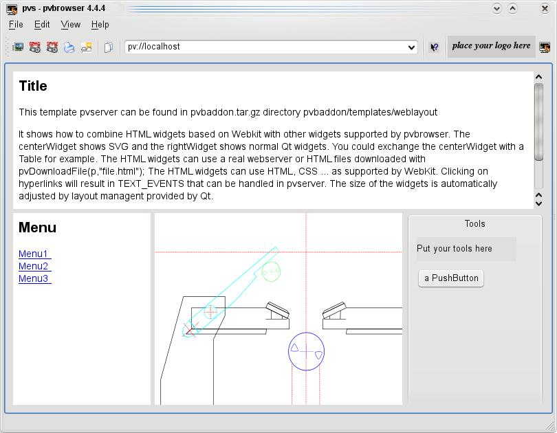Eon Salzgitter Pvbrowser – The Process Visualization Browser. Hmi And