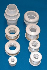 Plastic Pipe Fittings - Bing images
