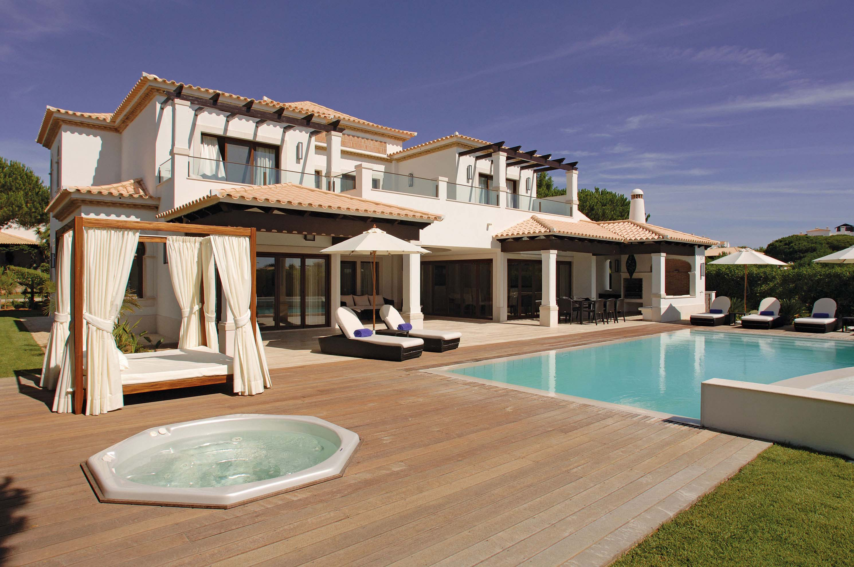 Private Villas Portugal With Pool Family Resort Villas - Apartment Portugal