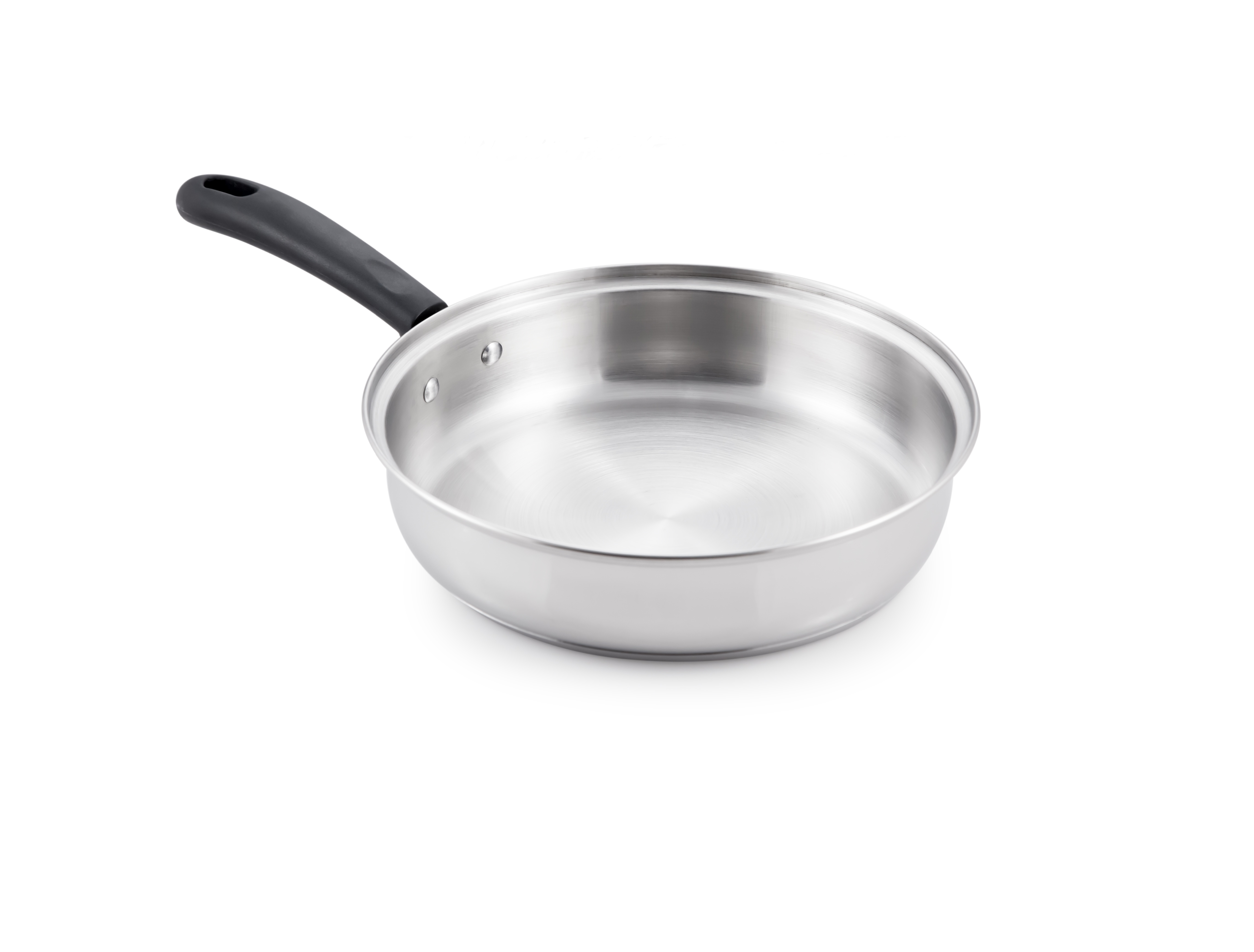 Stainless Steel Frying Pan 10 Quot Stainless Steel Frying Pan Pv Suppliers