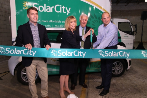 SolarCity Expands in New Hampshire PV Solar Report