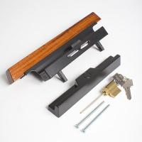 Peachtree Carvel Sliding Patio Door - Handle Set with Key ...