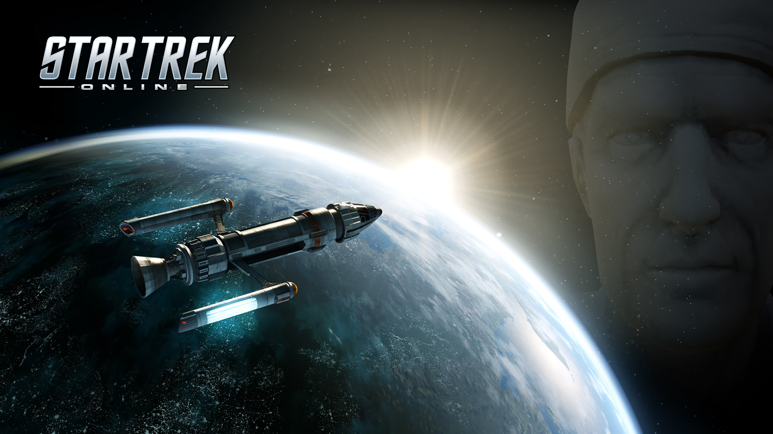 Fall Pictures For Computer Wallpaper First Contact Day Wallpapers Star Trek Online