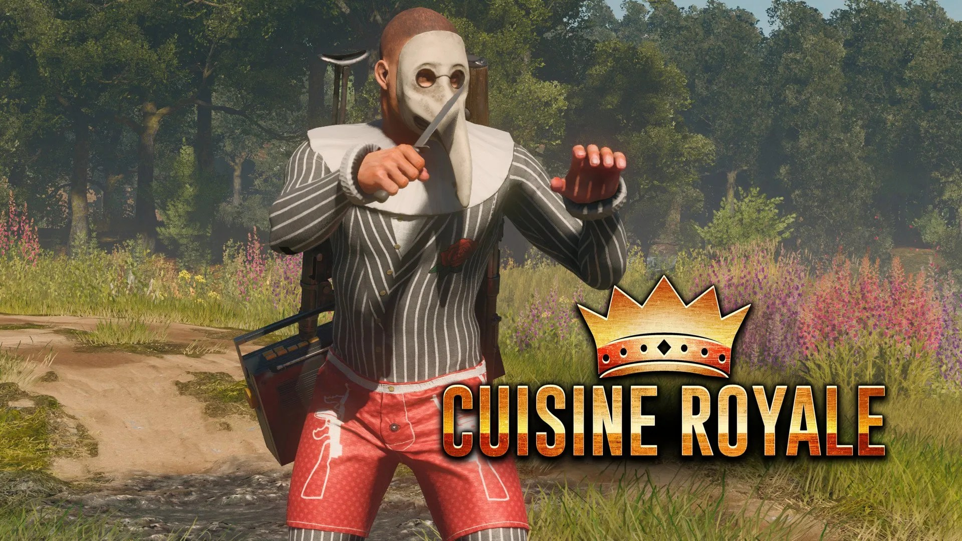 Cuisine Royale Guide Cuisine Royale How To Unlock Items Pwrdown