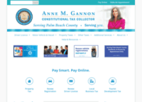 taxcollectorpbc.com @ Informe. Constitutional Tax ...