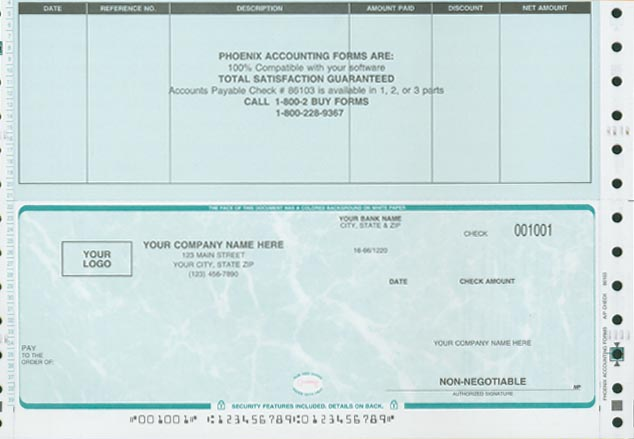 payroll check template - free payroll forms