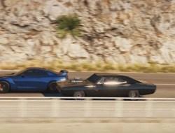 Forza Horizon 2 Presents Fast & Furious  Image du jeu