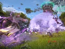 Skyforge Image du jeu sur PC