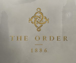 The Order 1886 sur playstation 4