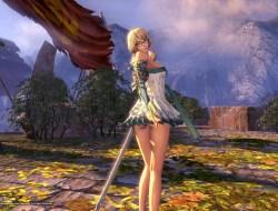 Blade & Soul Image du jeu sur PC