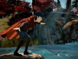 King's Quest Image du jeu