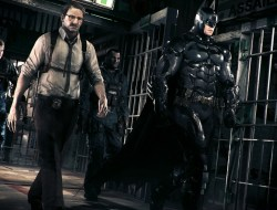 Batman Arkham Knight Image du jeu