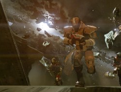 Destiny Le Roi des Corrompus Image du jeu