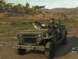 Metal Gear Solid V The Phantom Pain Image du jeu