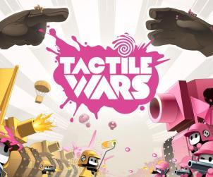 Tactile Wars review critique test