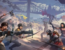 Battlecry Image du jeu