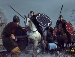 Total War Attila – L'Âge de Charlemagne Image sur PC