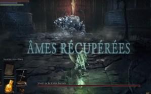 Dark Souls 3: le cri de joie de Bery (gameplay…
