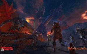 Neverwinter arrive sur PS4 le 19 juillet