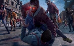 Dead Rising 4 : nouvelle vidéo de gameplay