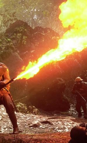 Battlefield 1 Image du jeu