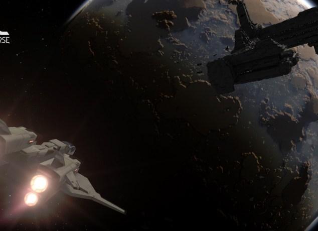Dual Universe Image du jeu