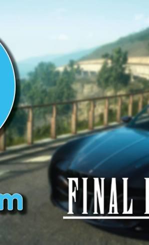Final Fantasy XV Gamescom 2016 Image