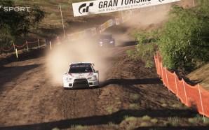 Gran Turismo Sport reporté à 2017