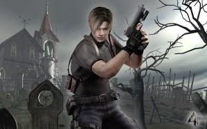 Resident Evil 4 : deux vidéos in-game de la version…