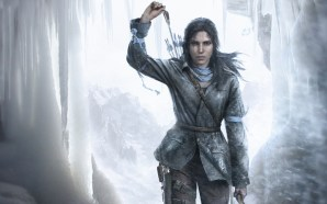 Rise of the Tomb Raider : Lara et son manoir…