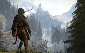 Rise of the Tomb Raider : l'édition anniversaire se montre…