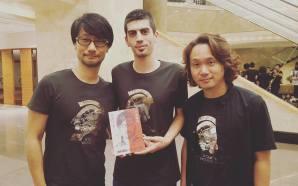 A Hideo Kojima Book : Un projet ambitieux !