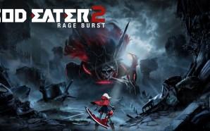 God Eater 2 : Rage Burst | Test