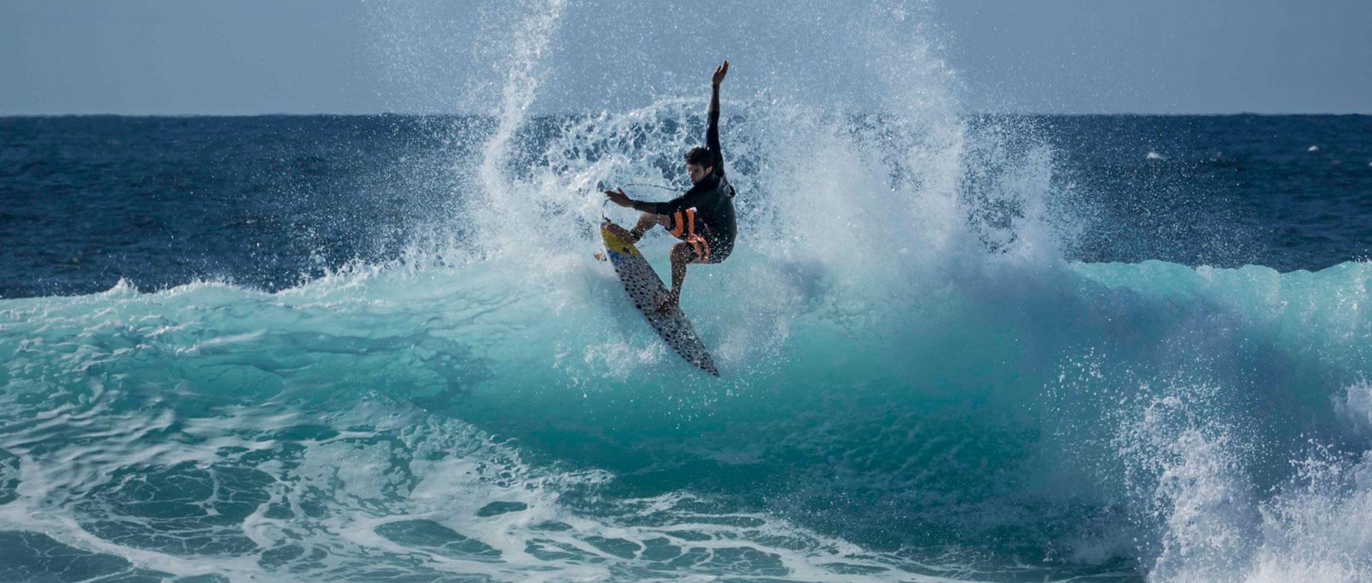 Open Girl Wallpaper Surf Open League Puerto Escondido Est 225 De Vuelta