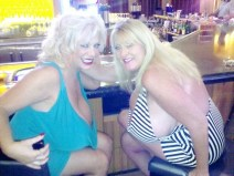 Claudia Marie Kayla Kleevage blonde milf bbw huge tits