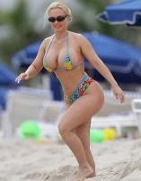 Nicole Coco Austin Ice T's wife, nicole coco austin