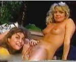 Nikki Charm Squirt Into Tori Welles Mouth 09