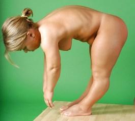 Helena Renata Blonde Midget Porn 12