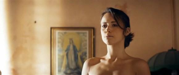 Karine Vanasse nue dans Angle Mort 05