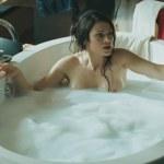 Lucie Laurier Nitro nue bain 1