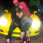 PinkyXXX and Mike Dallaz