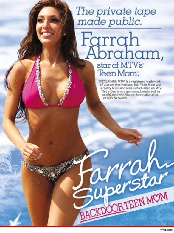 Teen Mom Farrah-vivid-DVD-cover
