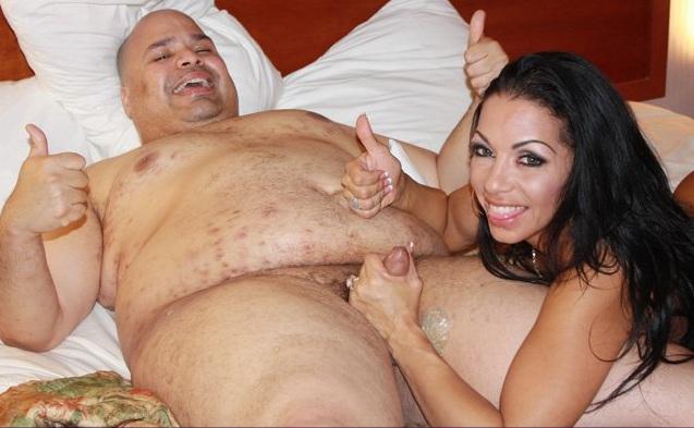 Fat Guy Porno 99