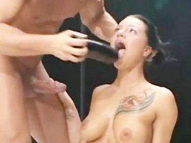 Belladonna queen of porn dirtiest girl in the world deepthroat