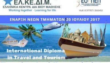 tourismos