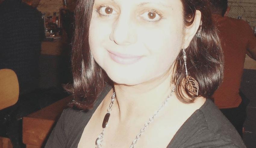 Ioanna Harbea koinoniologos