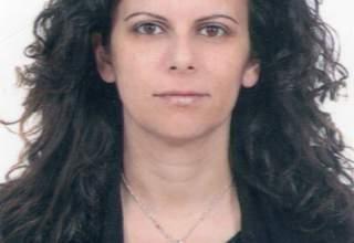 Kazantzi Meropi